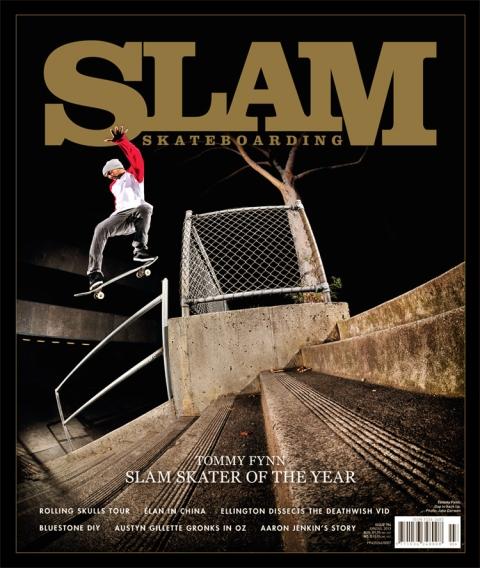 Slam194-cover